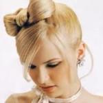kratke frizure kolekcija 2013   frizure za svadbu 2014 kratke frizure 87 150x150