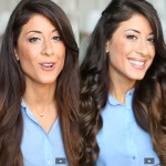 talasasta kosa za 5 minuta – VIDEO