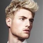 muske frizure za plavu kosu 2014-103