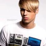 muske frizure za plavu kosu 2014-14