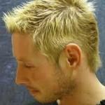 muske frizure za plavu kosu 2014-15