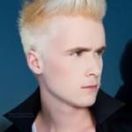 muske frizure za plavu kosu 2014-16