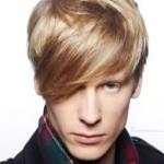 muske frizure za plavu kosu 2014-84
