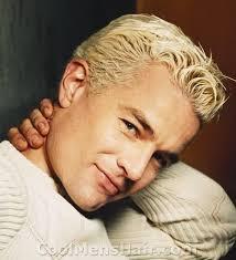 muske frizure za plavu kosu 2014