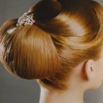 frizure pundje 2014   frizure pundje poznatih slike svecane sa pletenicama kako napraviti pravljenje 2014 1 150x150