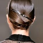 frizure pundje 2014   frizure pundje poznatih slike svecane sa pletenicama kako napraviti pravljenje 2014 10 150x150