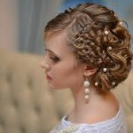 frizure pundje 2014   frizure pundje poznatih slike svecane sa pletenicama kako napraviti pravljenje 2014 107 150x150