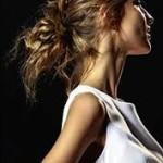frizure pundje 2014   frizure pundje poznatih slike svecane sa pletenicama kako napraviti pravljenje 2014 17 150x150