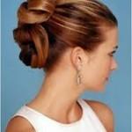 frizure pundje 2014   frizure pundje poznatih slike svecane sa pletenicama kako napraviti pravljenje 2014 30 150x150