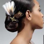 frizure pundje 2014   frizure pundje poznatih slike svecane sa pletenicama kako napraviti pravljenje 2014 48 150x150