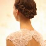 frizure pundje 2014   frizure pundje poznatih slike svecane sa pletenicama kako napraviti pravljenje 2014 5 150x150