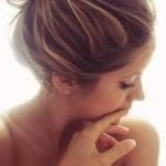 frizure pundje 2014   frizure pundje poznatih slike svecane sa pletenicama kako napraviti pravljenje 2014 56 150x150