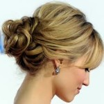 frizure pundje 2014   frizure pundje poznatih slike svecane sa pletenicama kako napraviti pravljenje 2014 57 150x150