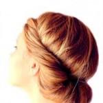 frizure pundje 2014   frizure pundje poznatih slike svecane sa pletenicama kako napraviti pravljenje 2014 58 150x150