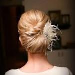 frizure pundje 2014   frizure pundje poznatih slike svecane sa pletenicama kako napraviti pravljenje 2014 61 150x150