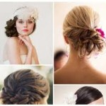 frizure pundje 2014   frizure pundje poznatih slike svecane sa pletenicama kako napraviti pravljenje 2014 66 150x150