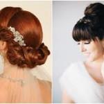 frizure pundje 2014   frizure pundje poznatih slike svecane sa pletenicama kako napraviti pravljenje 2014 68 150x150