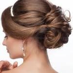 frizure pundje 2014   frizure pundje poznatih slike svecane sa pletenicama kako napraviti pravljenje 2014 69 150x150
