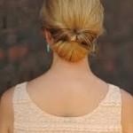 frizure pundje 2014   frizure pundje poznatih slike svecane sa pletenicama kako napraviti pravljenje 2014 74 150x150