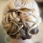 frizure pundje 2014   frizure pundje poznatih slike svecane sa pletenicama kako napraviti pravljenje 2014 78 150x150
