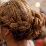 frizure pundje 2014   frizure pundje poznatih slike svecane sa pletenicama kako napraviti pravljenje 2014 80 150x150