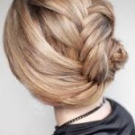 frizure pundje 2014   frizure pundje poznatih slike svecane sa pletenicama kako napraviti pravljenje 2014 92 150x150