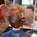 frizure pundje 2014   frizure pundje poznatih slike svecane sa pletenicama kako napraviti pravljenje 2014 93 150x150