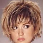 frizure sa šiškama za okruglo lice   frizure sa siskama za okruglo lice 24 150x150