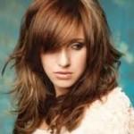 frizure sa šiškama za okruglo lice   frizure sa siskama za okruglo lice 61 150x150