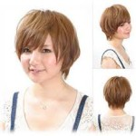 frizure sa šiškama za okruglo lice   frizure sa siskama za okruglo lice 78 150x150
