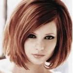 frizure sa šiškama za okruglo lice   frizure sa siskama za okruglo lice 95 150x150