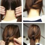Jednostavne frizure za kratku kosu – korak po korak